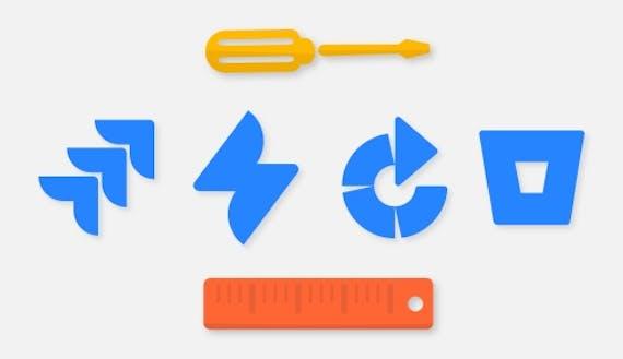 Four new Adaptavist SmartDraw diagramming apps released at Summit