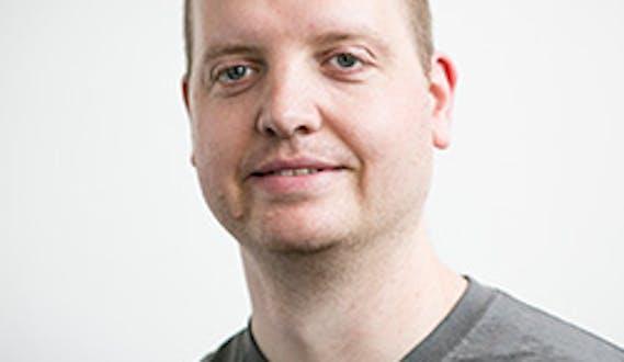 Adaptavist's Dan Hardiker to speak at Fusion 16