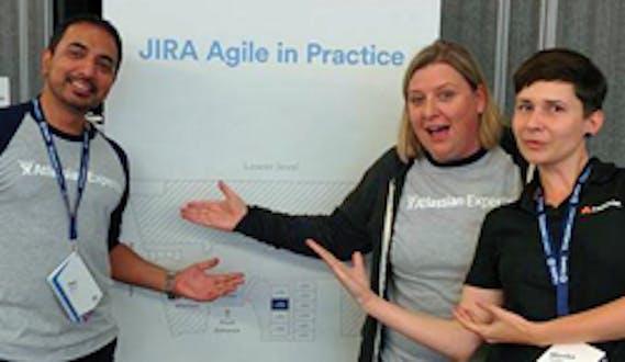 Atlassian University training courses a big hit at Summit 2014