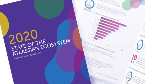 Introducing our first-ever State of the Atlassian Ecosystem report
