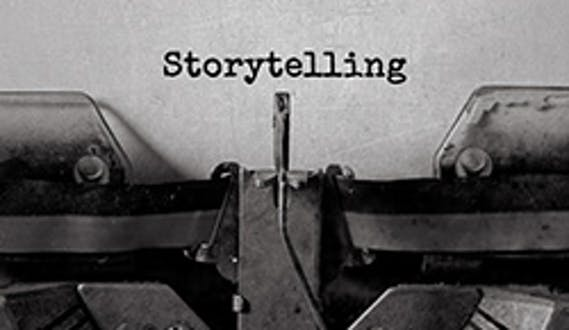 How stories shape culture, collaboration and communication