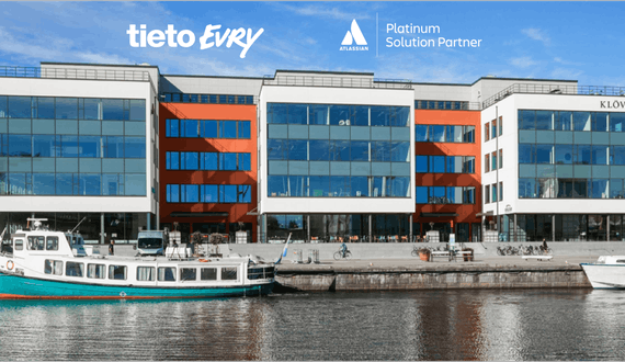 Adaptavist Partner Spotlight: TietoEVRY