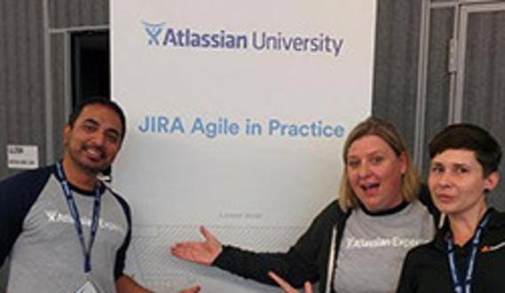 Training line-up for Atlassian Summit 2015