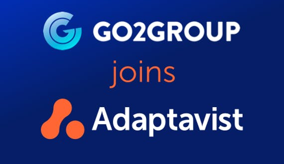 Taking digital transformation to the next level: Adaptavist acquires Go2Group