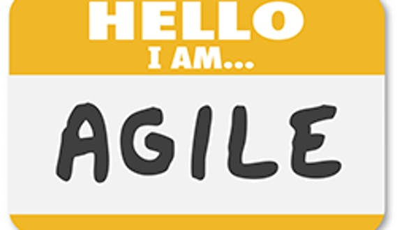 Ongoing learning and Agile success