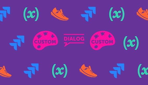 Creating a custom dialog in Jira (Gotta Script'em All 3/6)