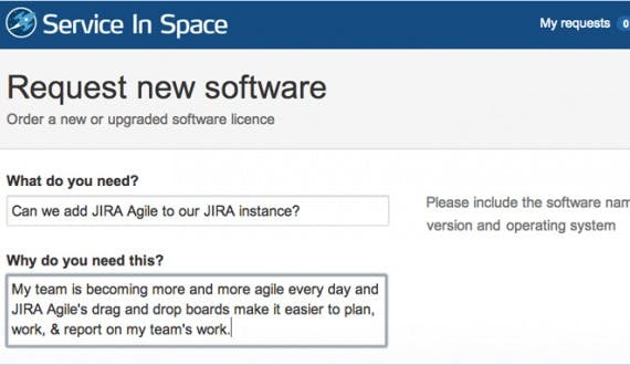 JIRA Service Desk - a revolution for service desk software