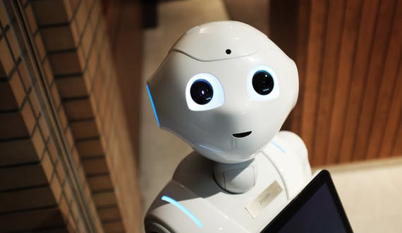 Webinar: Getting ready for an Automated future