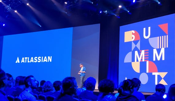 Reimagine everything and go boldly into the future at Atlassian Summit 2018