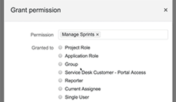 Update makes JIRA Software more Agile