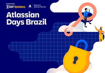 Atlassian Days Brazil