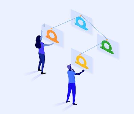 Agile process frameworks