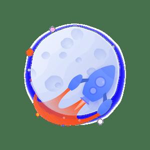 moon. 5