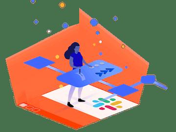 Workflow Steps for Jira for Slack Workflow Builder