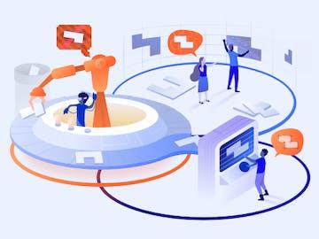 ITSM and ESM digital transformation