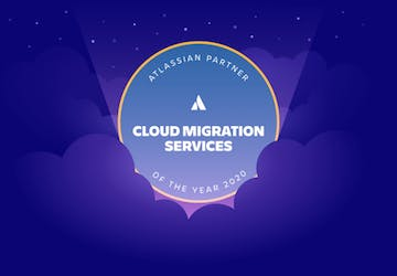 Adaptavist wins Atlassian Partner of the Year 2020: Cloud Migration Services award