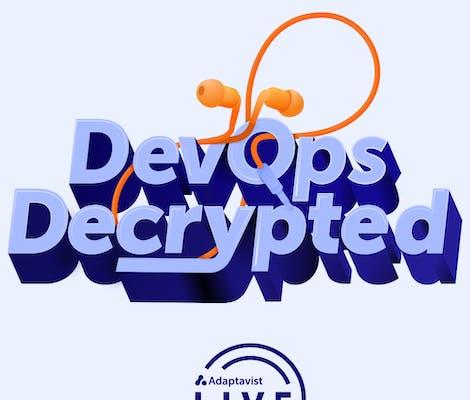 DevOps Decrypted artwork