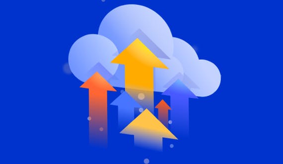 Five reasons to swap cloud caution for cloud confidence