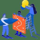 Drive productivity through collaboration