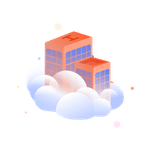 Building in the clouds