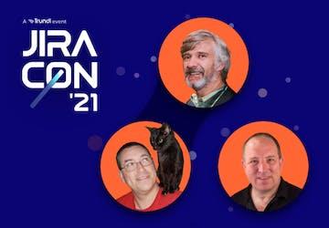 JiraCon 2021