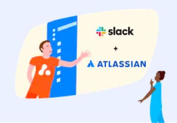 Essential DevOps principles using Slack and Atlassian