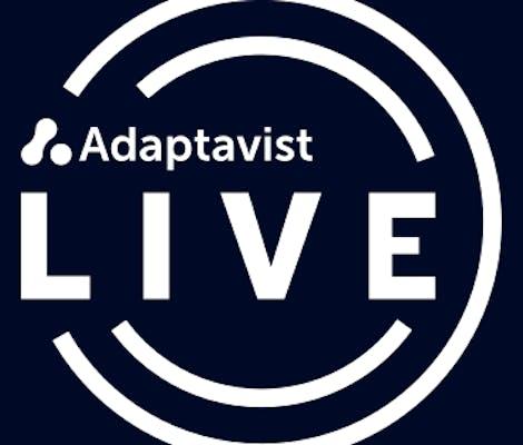 Adaptavist Live Network Logo