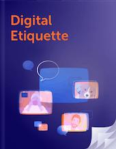 Digital Etiquette cover
