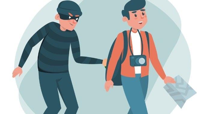 Personalausweis gestohlen oder verloren
