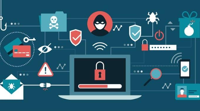 Identitätsdiebstahl Darknet