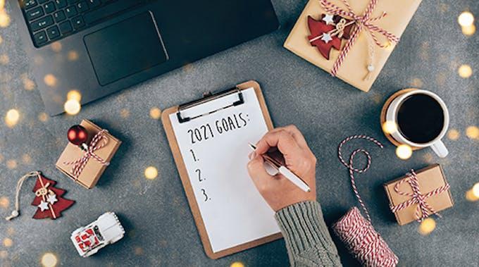 Drei Finanztipps für das neue Jahr