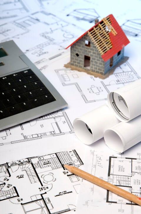 Pläne, Haus renovieren