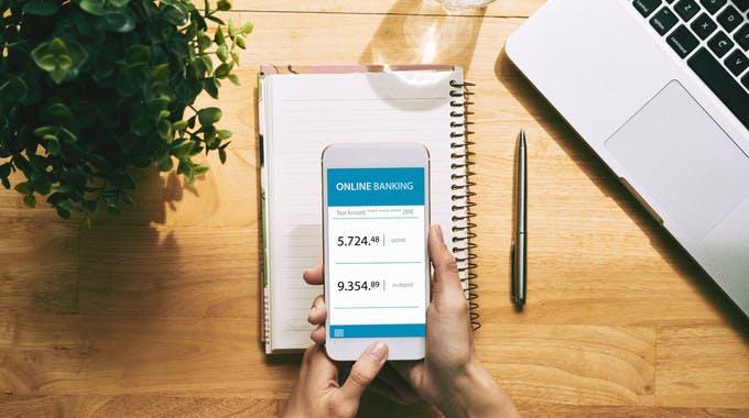 PSD2 und Online-Banking
