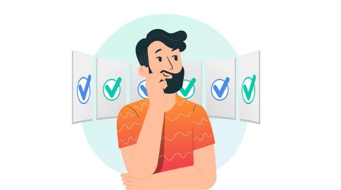 Volldigital: Kredit online beantragen