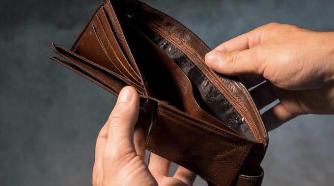 Schnell an Geld kommen Tipps