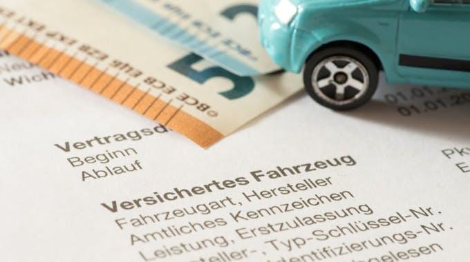 Wie Kfz-Versicherung kündigen