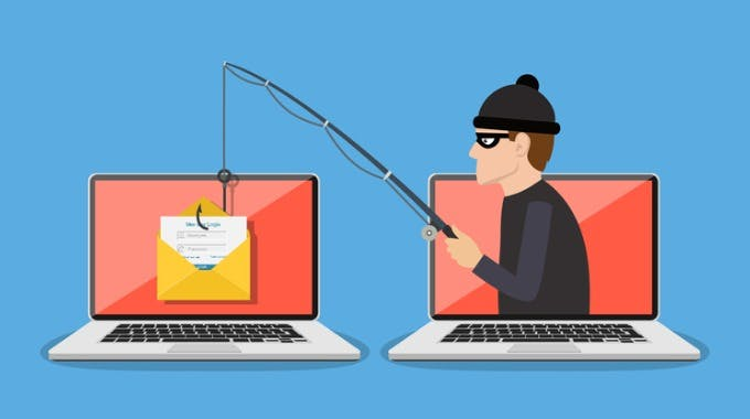 Methoden Identitätsdiebstahl