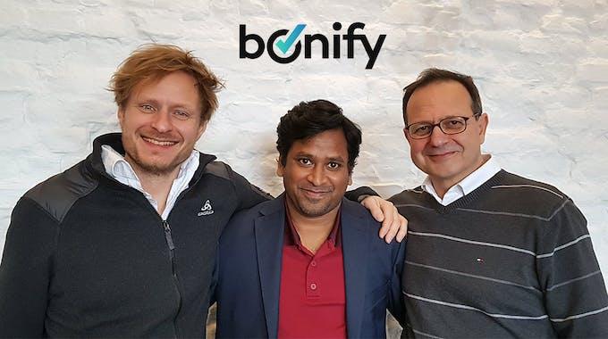 Raj Cheemakurti ist neuer CPO von bonify