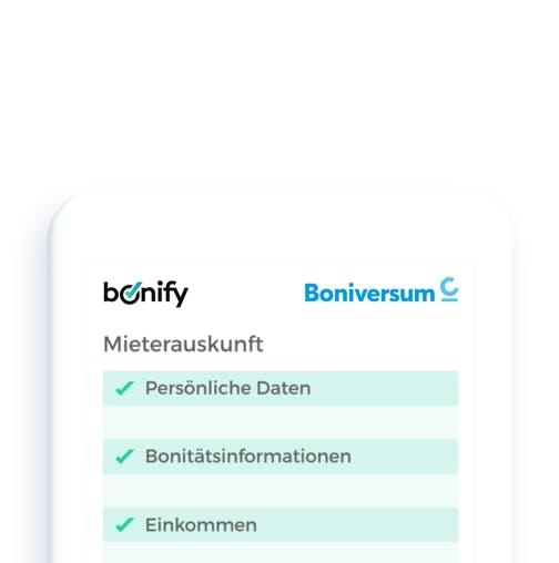 bonify-mieterauskunft