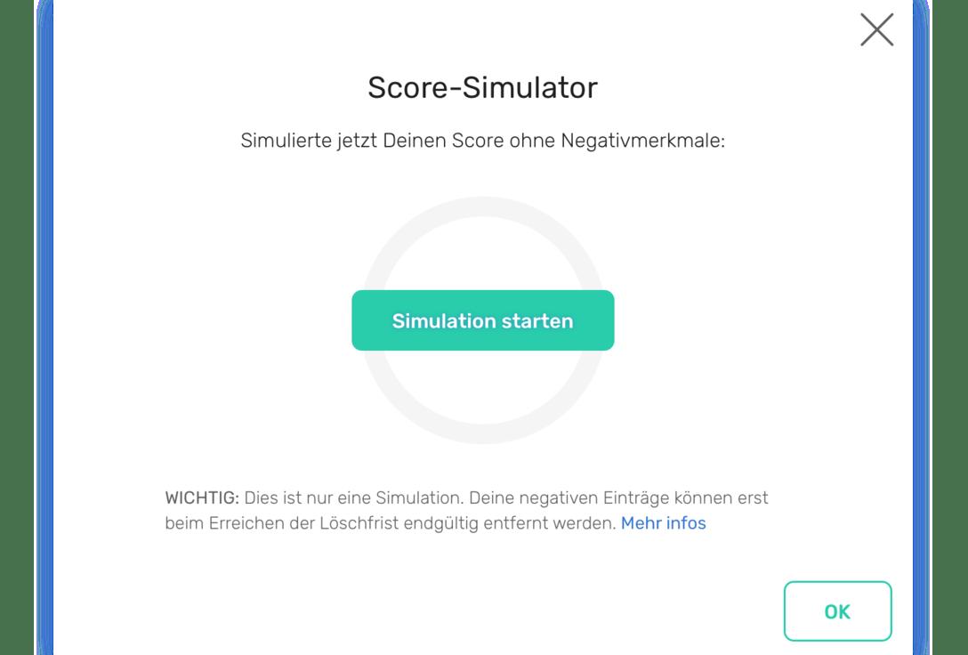Score-Simulator 2