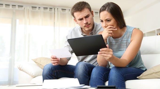 Restschuldversicherung (auch Restkreditversicherung oder Ratenschutzversicherung genannt)