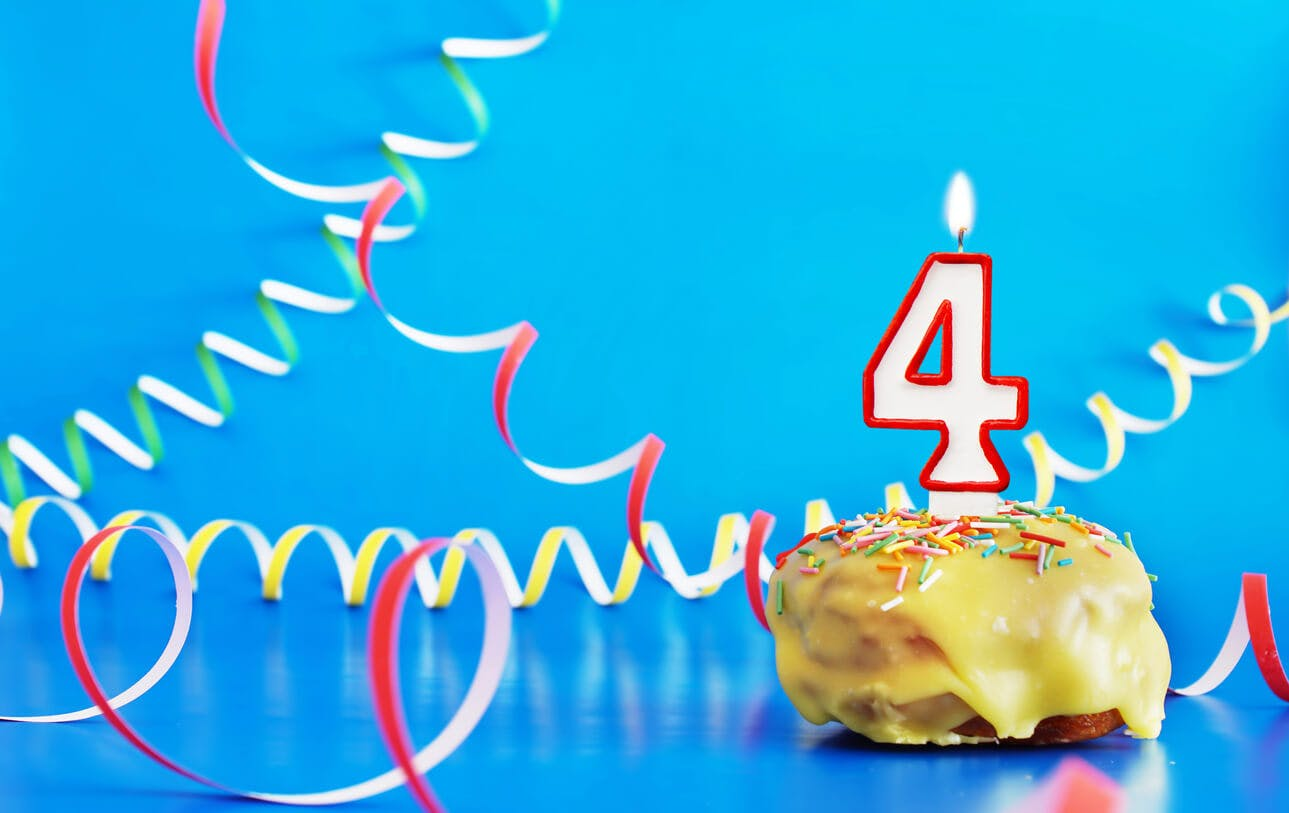 bonify: Berliner FinTech-Startup feiert seinen 4. Geburtstag und knackt halbe Million Nutzer-Marke