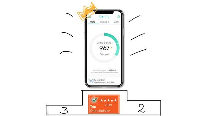 bonify top dienstleister 2019