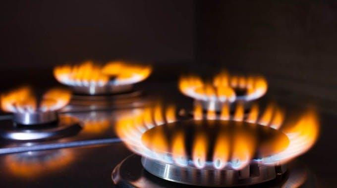 Gas-Vergleich: online Gasanbieter vergleichen