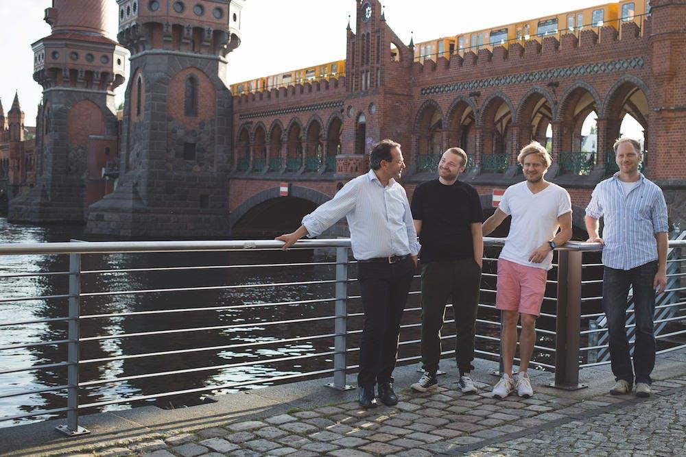 bonify Interview mit The Hundert