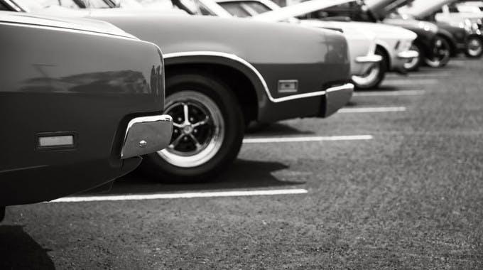 Möglichkeiten zur Autofinanzierung