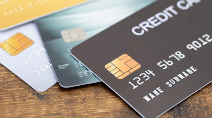 Kreditkartenantrag abgelehnt - Schufa Eintrag &  Bonität