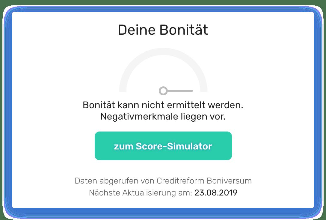 Score-Simulator