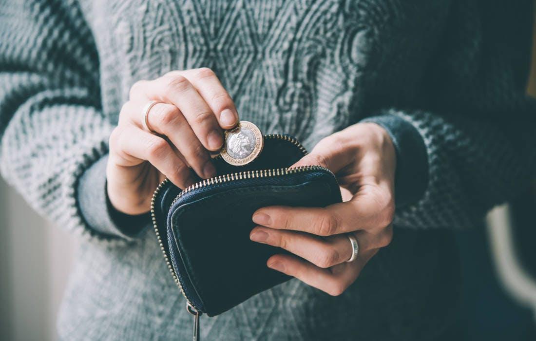 Irrtümer über Geld