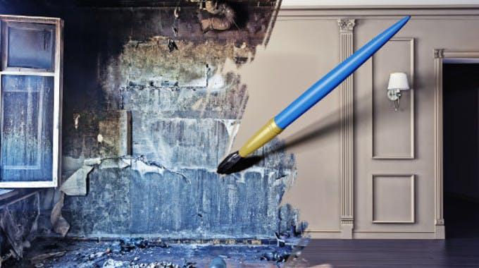 Günstige Baufinanzierung